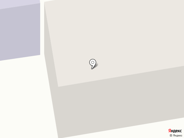 Хакасская республиканская детская библиотека на карте Абакана