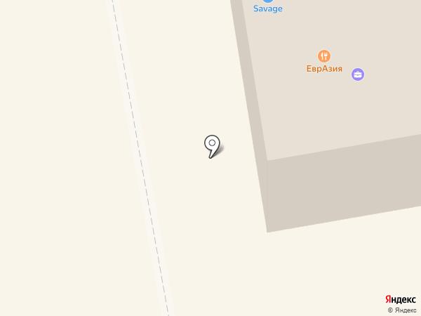 PROSTO на карте Абакана