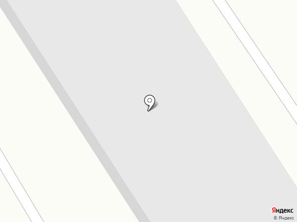 Ligrand на карте Абакана
