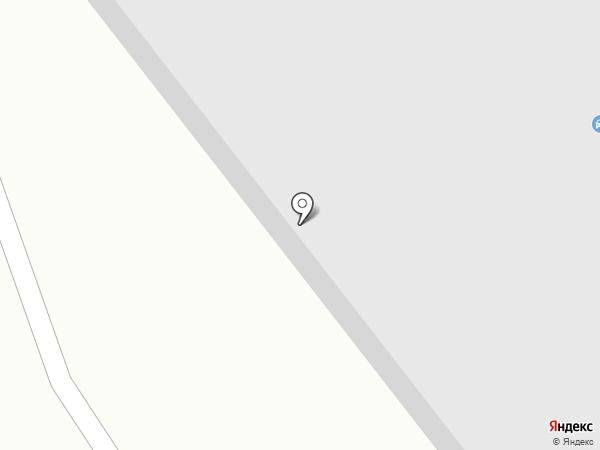 Велнс на карте Абакана