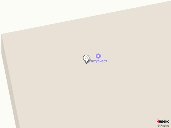 G`PARTSIMPORT на карте Абакана