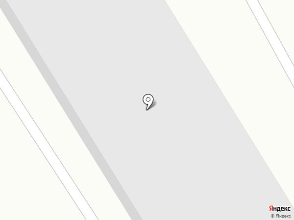 Авто Пульс на карте Абакана