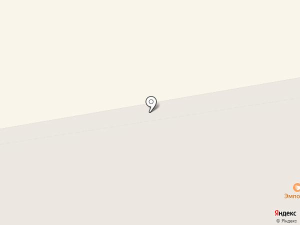 OBUV.COM на карте Абакана