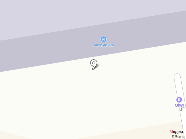 Основная общеобразовательная школа №27 на карте Абакана