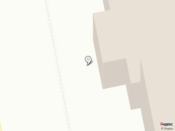 Телефон доверия на карте Абакана