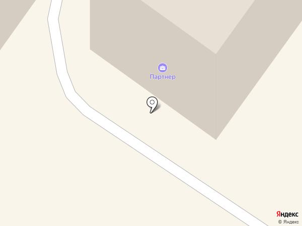 Нотариус Петрова Н.В. на карте Абакана