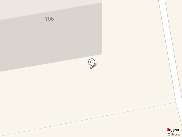 Нотариус Жукова А.И. на карте Абакана
