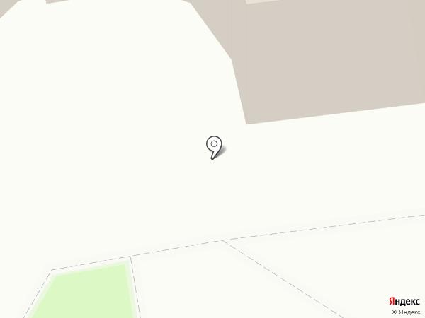Отделение Пенсионного фонда РФ по Республике Хакасия на карте Абакана