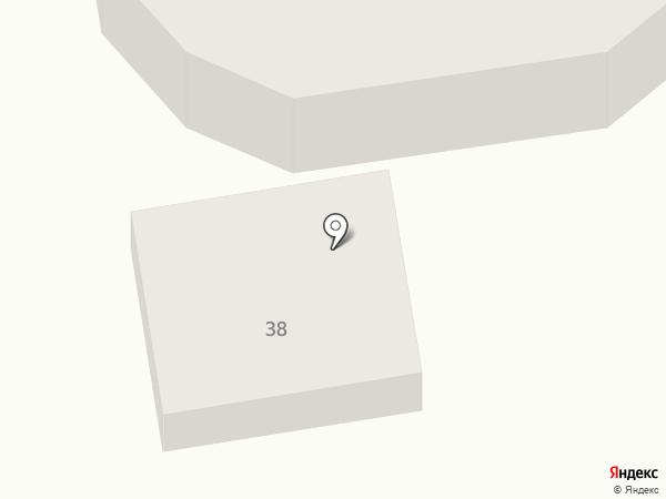 ПК-сервис на карте Абакана