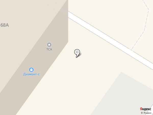 Сервис плюс на карте Абакана
