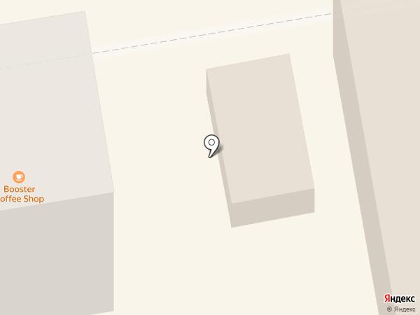 ILikeBurger на карте Абакана