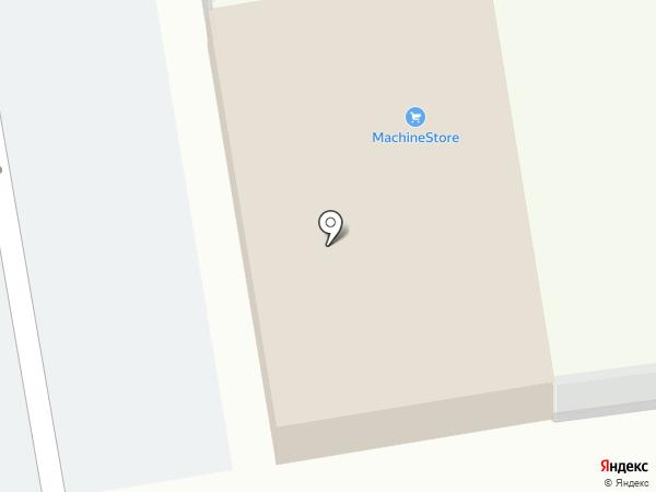 Тайм Аут на карте Абакана