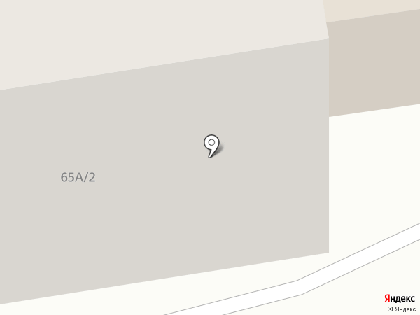 Мединстал на карте Абакана