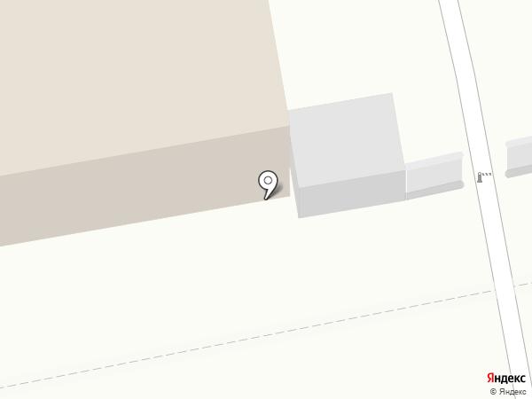 Испытательная пожарная лаборатория по Республике Хакасия, ФГБУ на карте Абакана