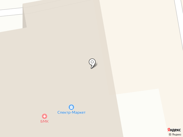 Детский Дилерский Центр на карте Абакана