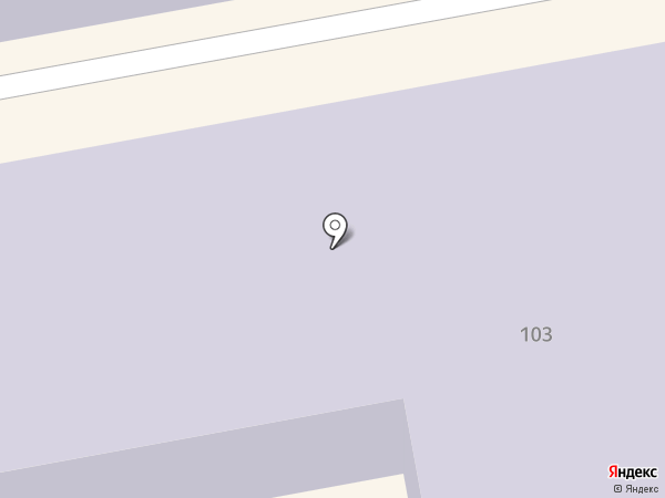 Переполох на карте Абакана