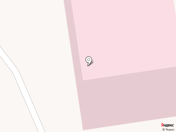 Абаканская межрайонная клиническая больница на карте Абакана