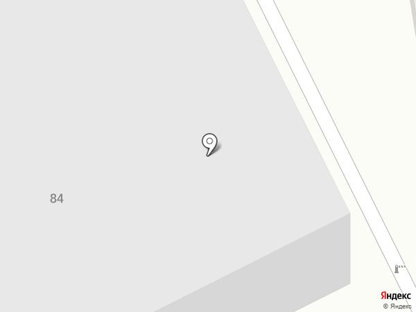 АЛЬЯНС АБАКАН на карте Абакана