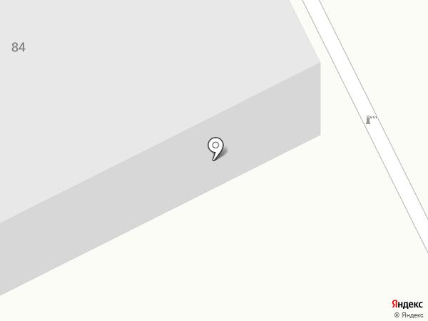 Республиканская мемориальная компания на карте Абакана