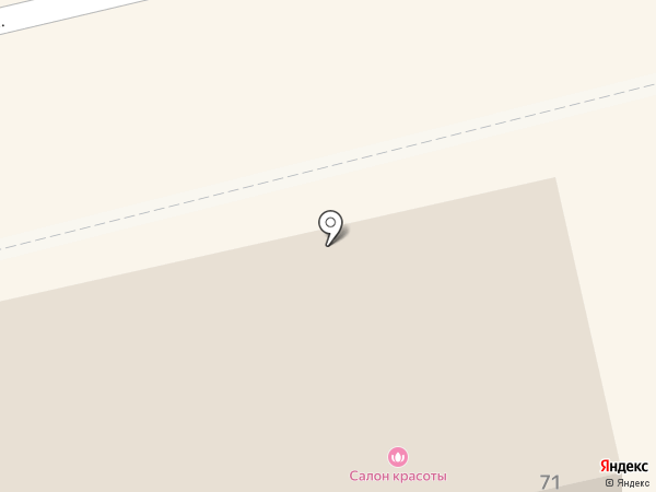 ШОКОлад на карте Абакана