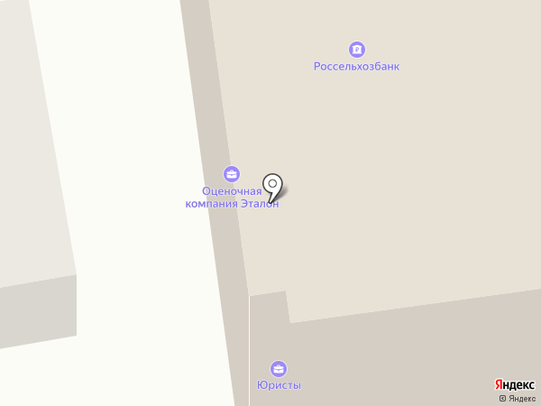 ЧОО Авангард на карте Абакана