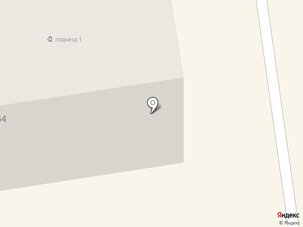 Стекольная мастерская на карте Абакана