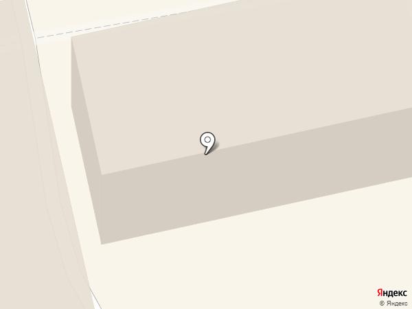 Абаканэнергосбыт на карте Абакана