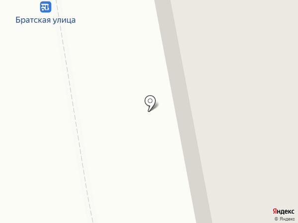 120/80 на карте Абакана