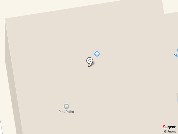 Стиль на карте Абакана