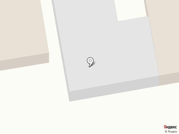 Пит-Стоп на карте Абакана