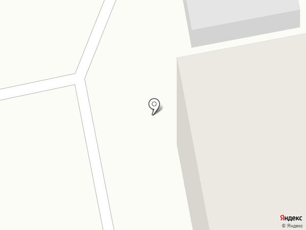 Вертикальные технологии на карте Абакана