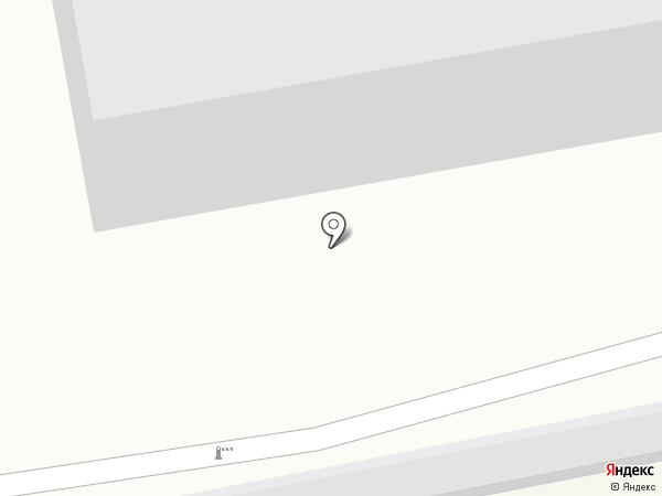 Абаканское парковое хозяйство, МБУ на карте Абакана