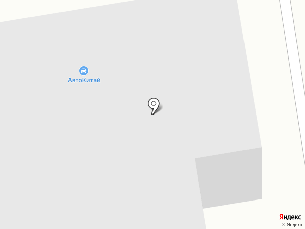 Шанс на карте Абакана