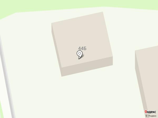Ford-Club Абакан на карте Абакана