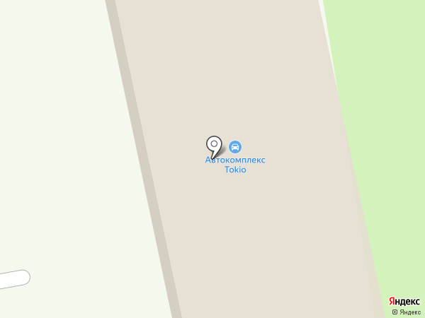 ФОРВАРД АВТО на карте Абакана