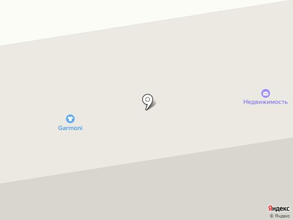 Художественный салон на карте Абакана
