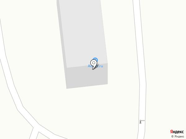 ГАРАНТТЕХСНАБ на карте Абакана