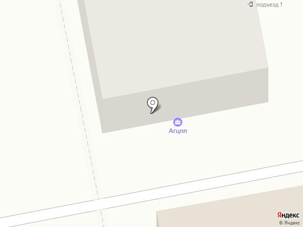 Абаканский городской центр подбора кадров на карте Абакана