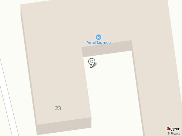 Груминг-Абакан.рф на карте Абакана
