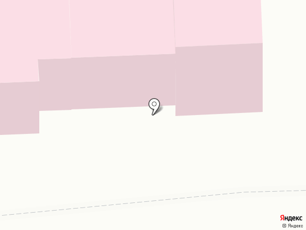 Республиканский клинический центр медицинской реабилитации на карте Абакана