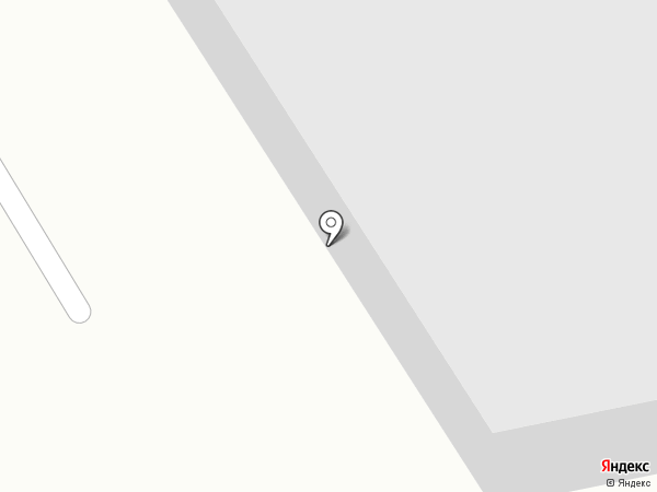 Без Вмятин на карте Абакана