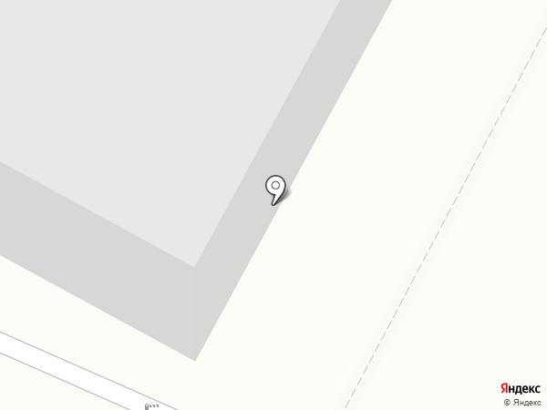 Медиамарт на карте Абакана