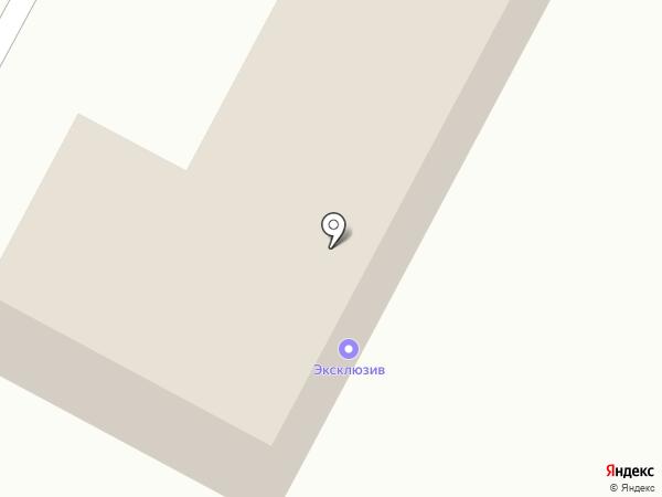 Мебель на заказ на карте Абакана