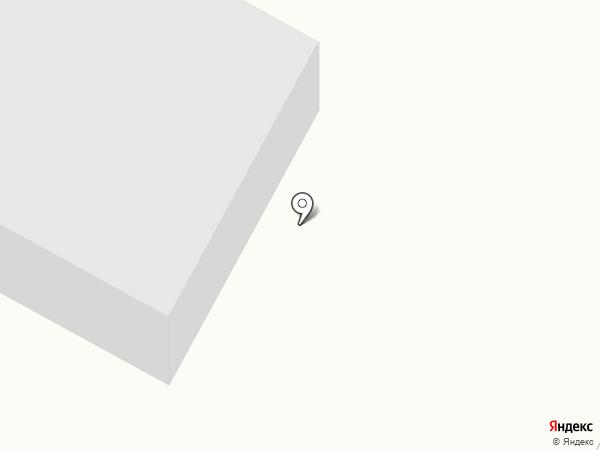 Дверной Арсенал на карте Абакана