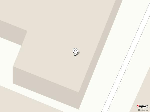 Техно-мото на карте Абакана