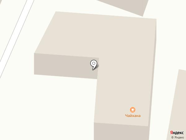 Nostalgie на карте Абакана