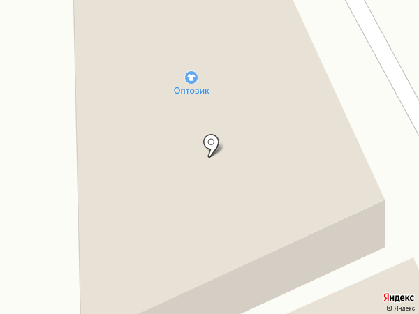 Оптовик на карте Абакана