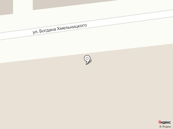 Кыргызстан на карте Абакана