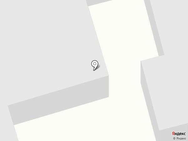 Олимп на карте Абакана