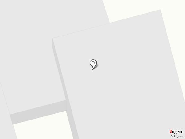 Альянс-Авто-Абакан на карте Абакана
